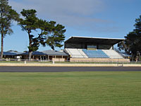 Williams Grand Stand