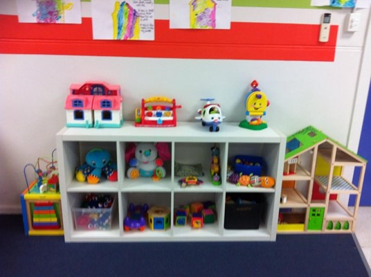 View Willi Wagtails Childcare Centre