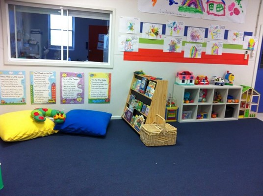 Willi Wagtails Childcare Centre - 9